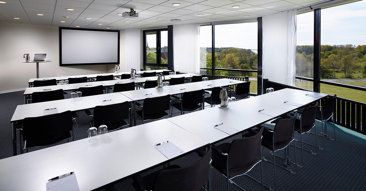 Mødelokaler - M8