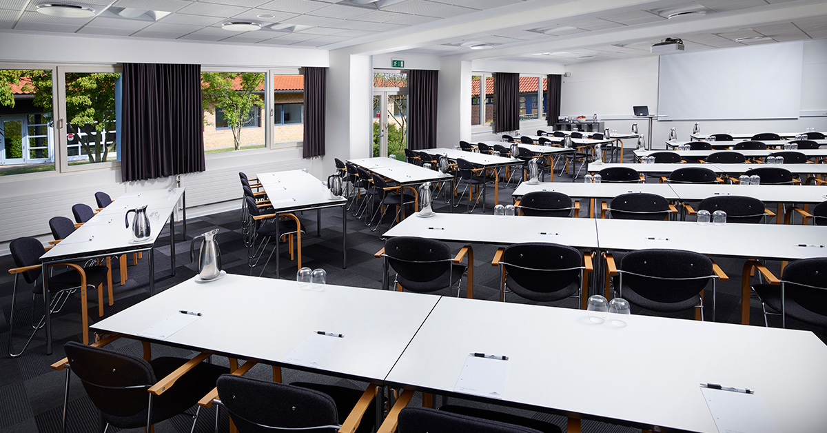 Mødelokaler - S1S2