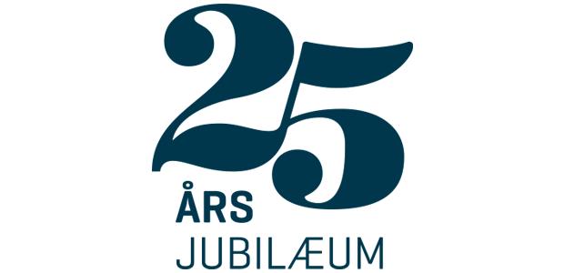Jubilæum 25-års std