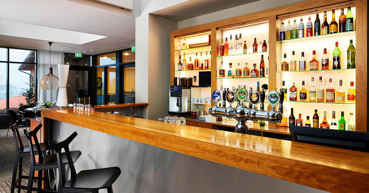 brasserie G bar