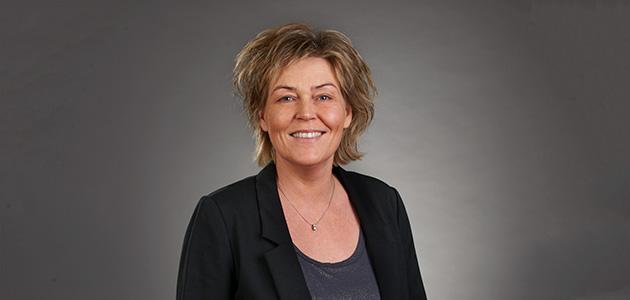 Dorte Neergaard