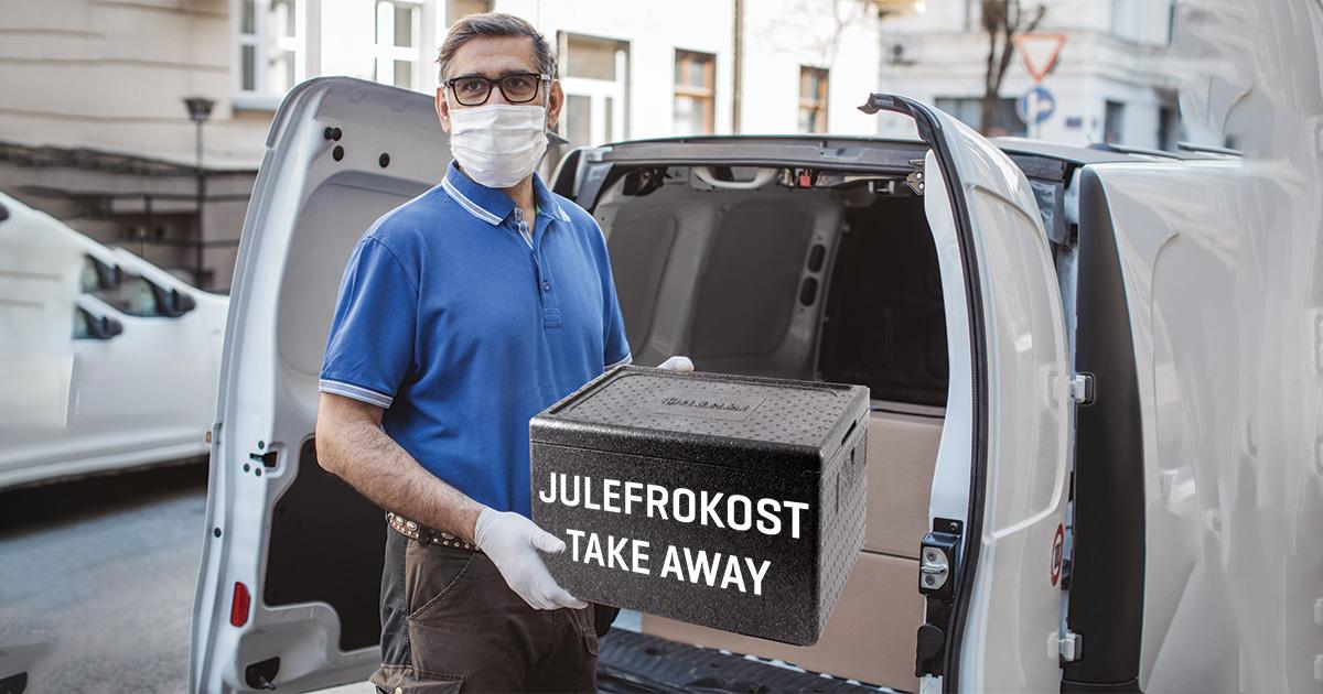 Julefrokost Take Away