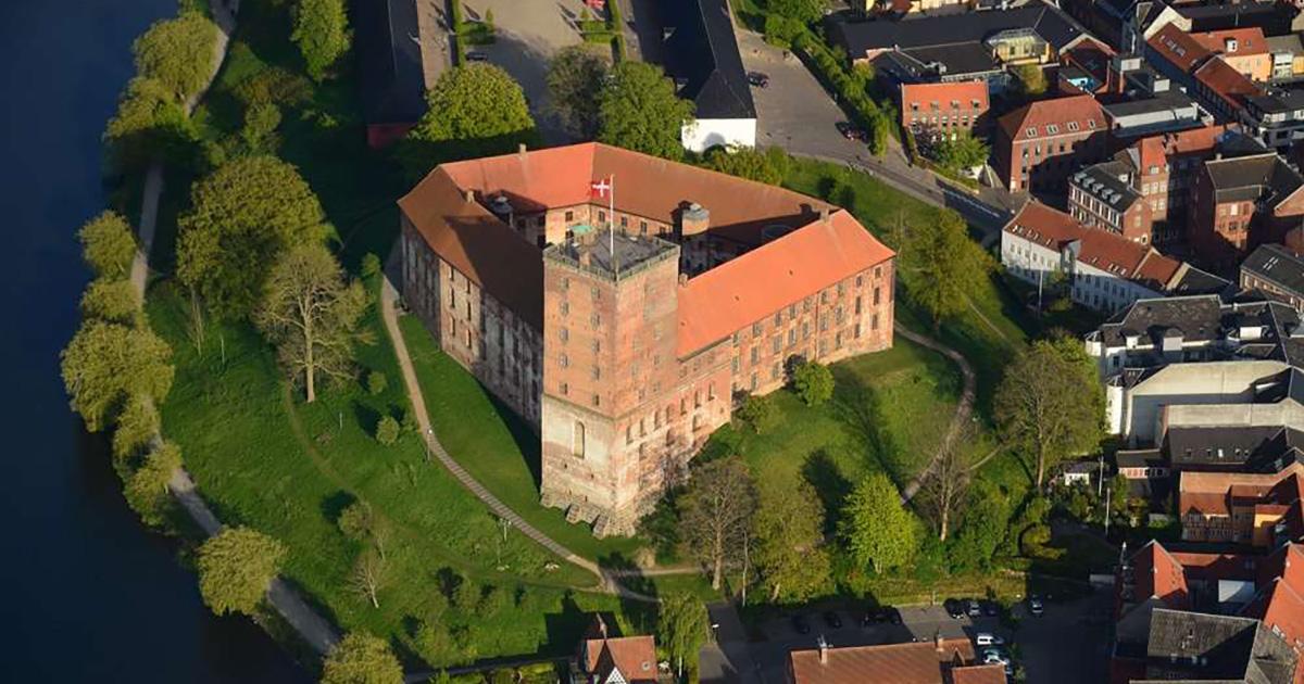 Koldinghus Kongeslot & museum