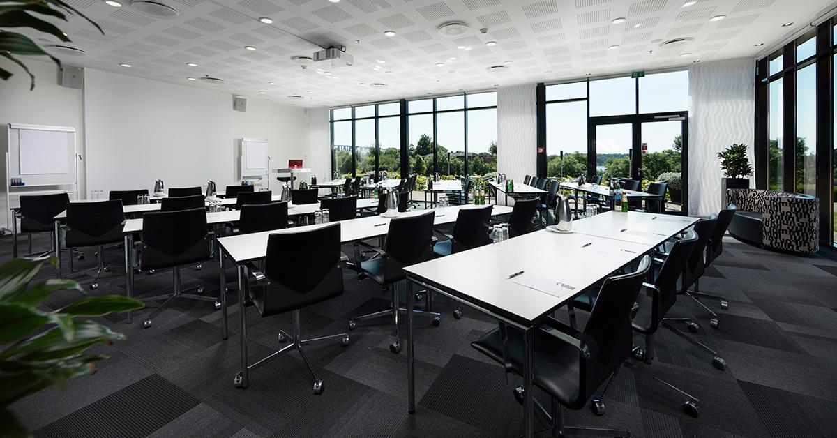 Mødelokaler - M1