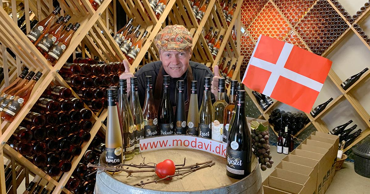 Dansk Vin & Gastronomi
