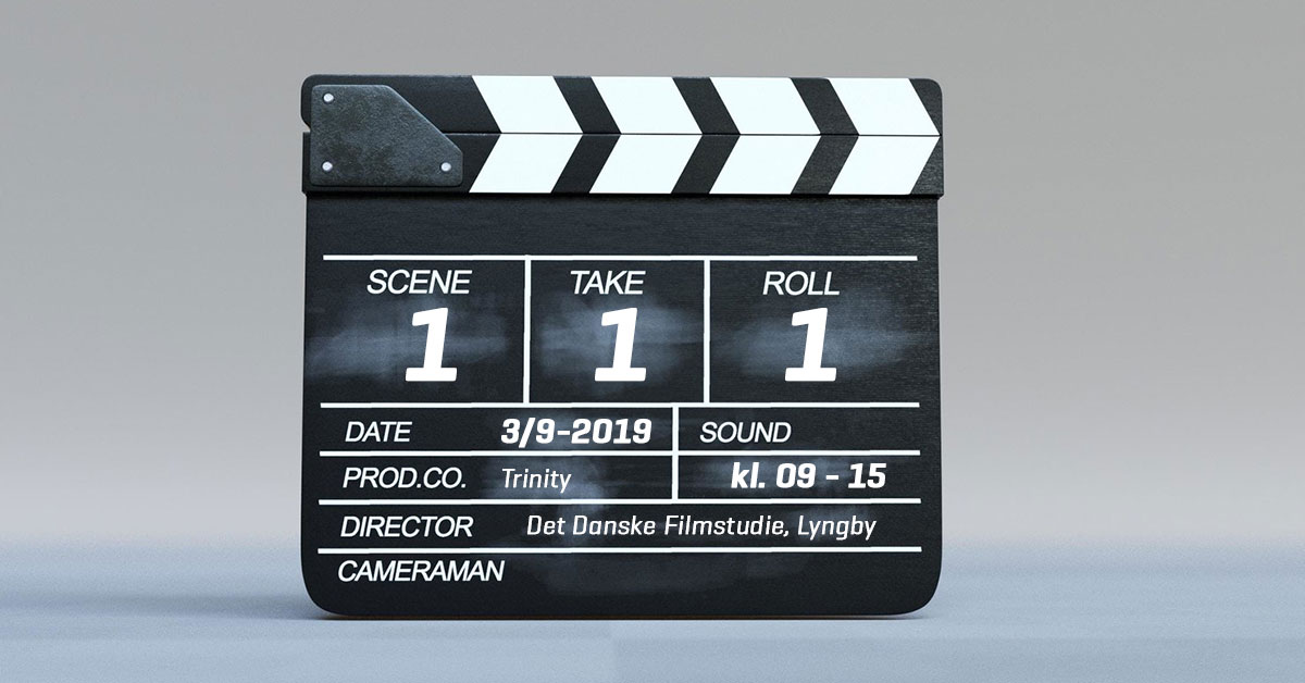 Netværksdag 2019