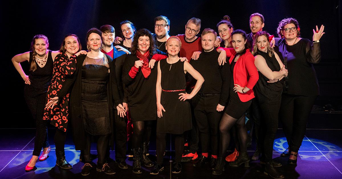 Randers Egns Teater
