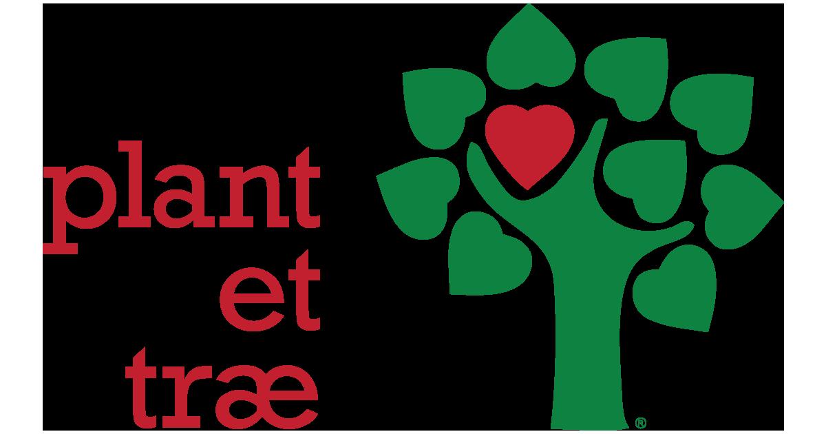 Trinity støtter Plant-et-træ