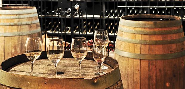 Hvidvinen styrer - Wine Dinner