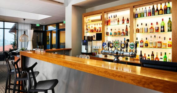 brasseri G bar