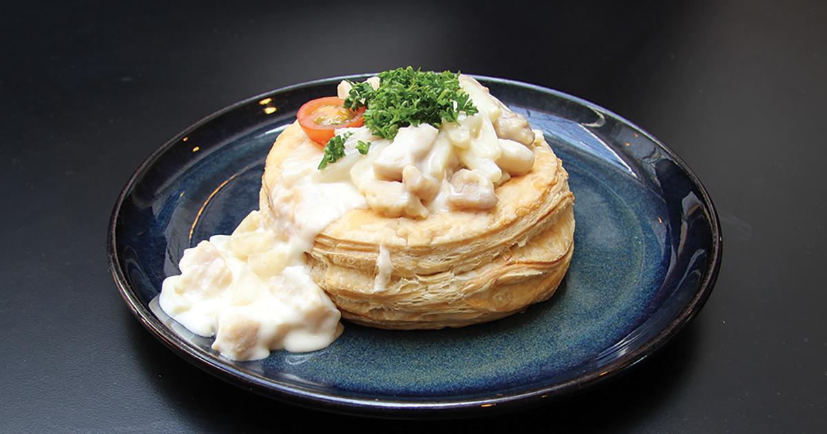 Grande Tartelet