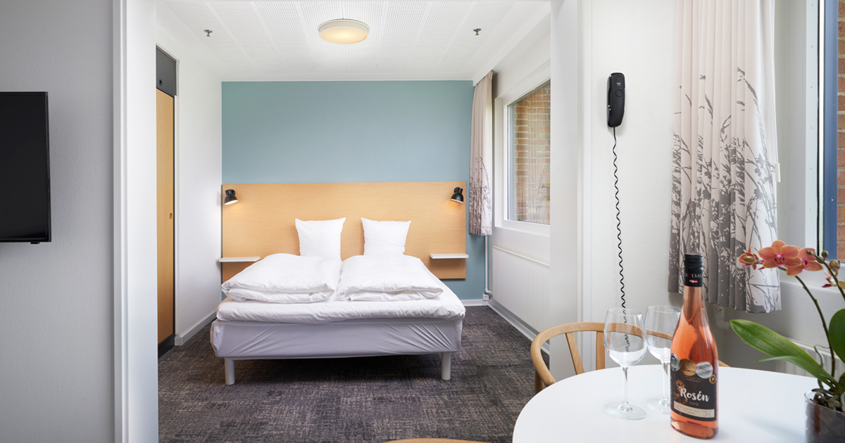 Junior Suite | Trinity Hotel & Konference Center