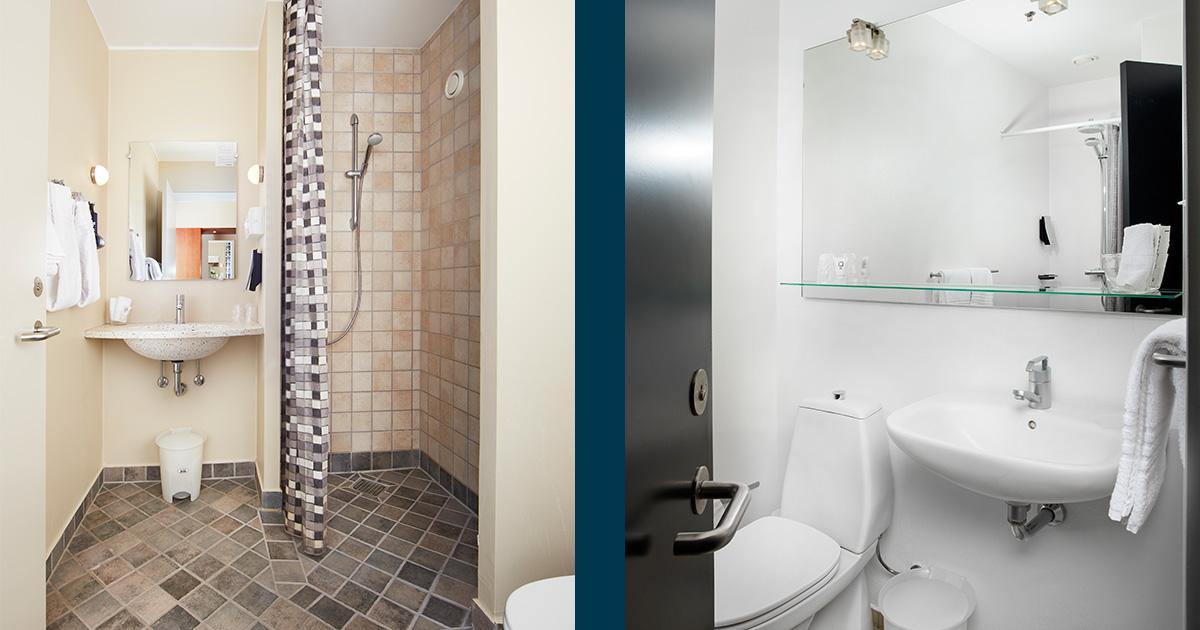 Standard enkeltværelse | Trinity Hotel & Konference Center