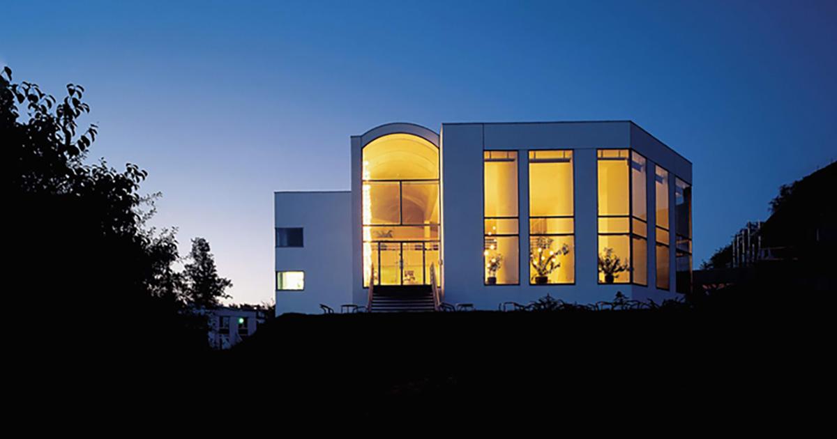 TRAPHOLT Kunstmuseum
