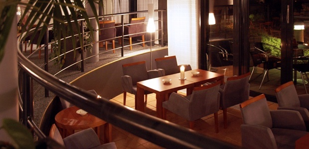 Café til hygge efter møder