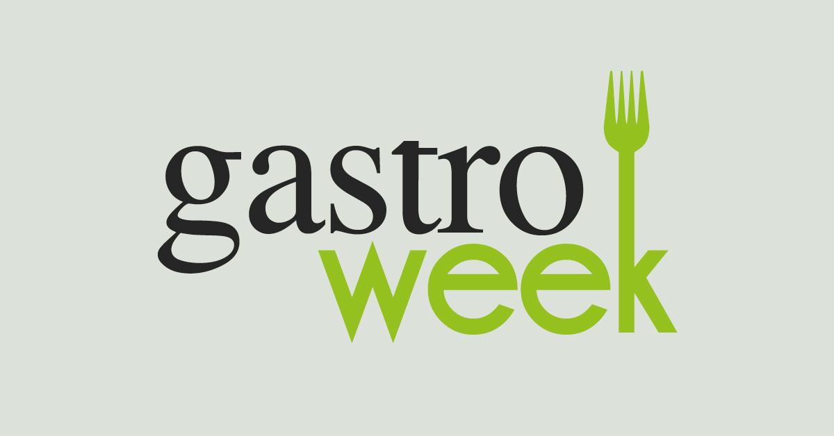 Gastro Week på brasserie G