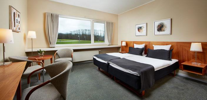 Superior dobbeltværelse | Trinity Hotel & Konference Center