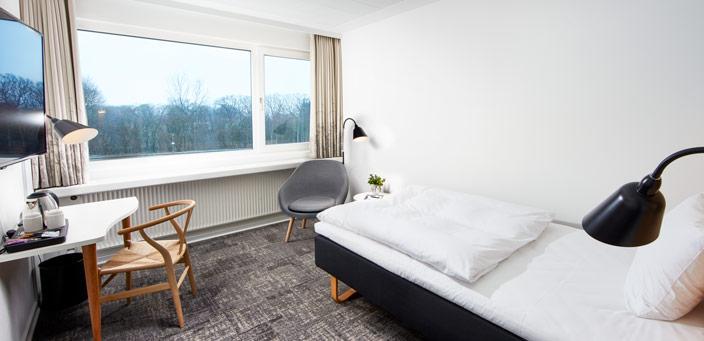Superior enkeltværelse | Trinity Hotel & Konference Center