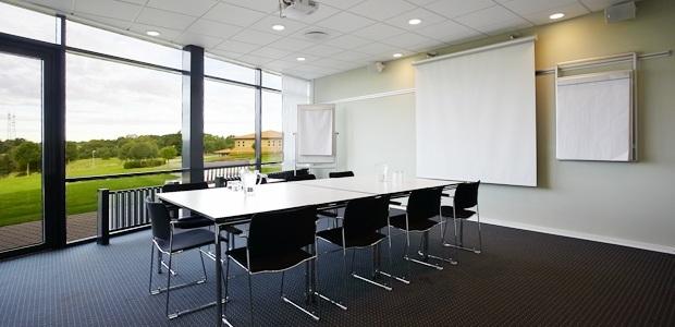 Møde- og konference faciliteter