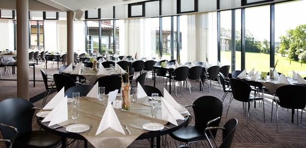 Restaurant og selskabslokaler til alle typer fester