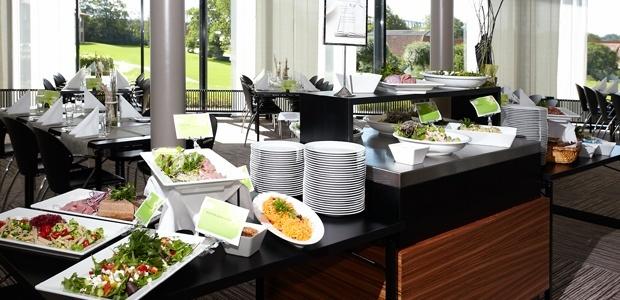 Restaurant til møder og konferencer