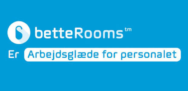 betteRooms smart app