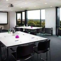 Møde- og konferencelokale M8