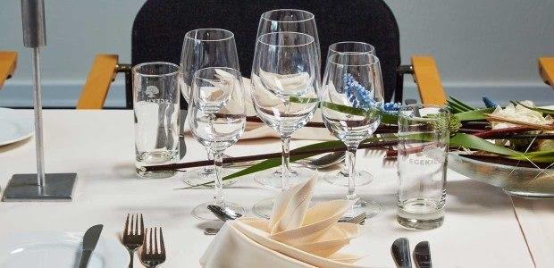 Selskaber og fest i Fredericia