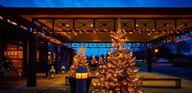 Julefrokost og nytårsfest i Fredericia