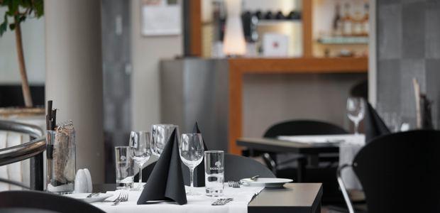 Restaurant Lillebælt og Café Gerhard & Bar i Fredericia