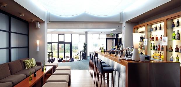 Café Gerhard & Bar i Fredericia